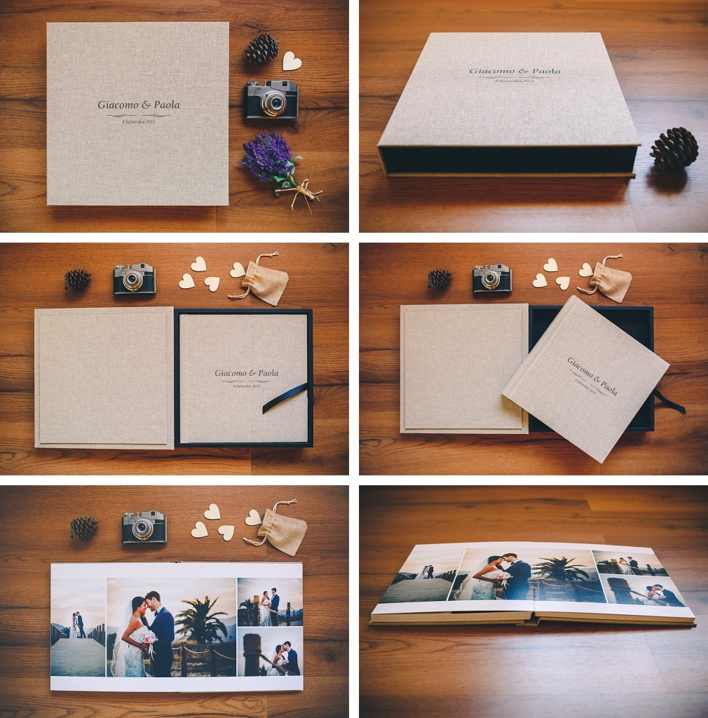 album epoca event book