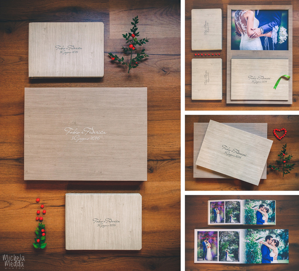 Album Matrimonio In Legno : Scelta dell album del matrimonio michela medda photos