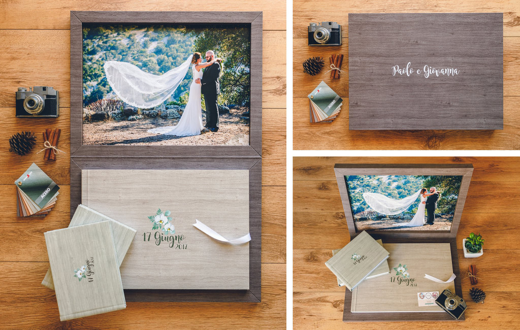 album matrimonio young book