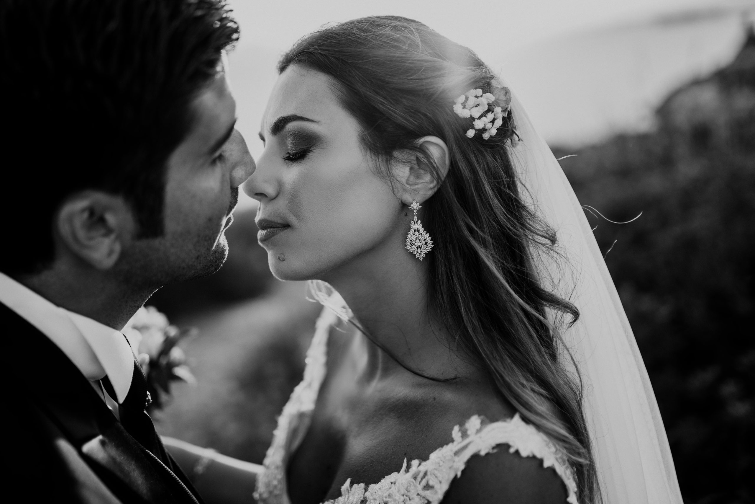 Fotografa di Matrimoni in stile reportage a Cagliari
